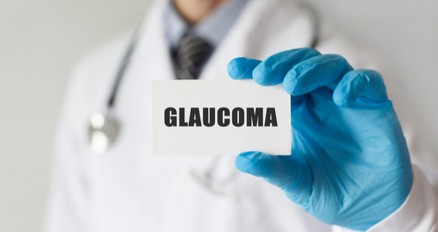 how to get glaucoma weed